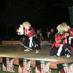 黒岩鬼剣舞